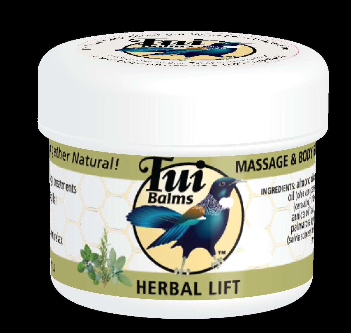 Massage & Body Balm HERBAL LIFT